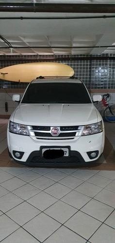 Fiat Freemont 2013 2.4 Precision 5p