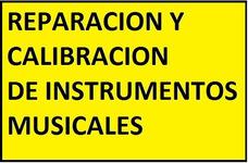 Reparación De Instrumentos Musicales J Gomez Musical