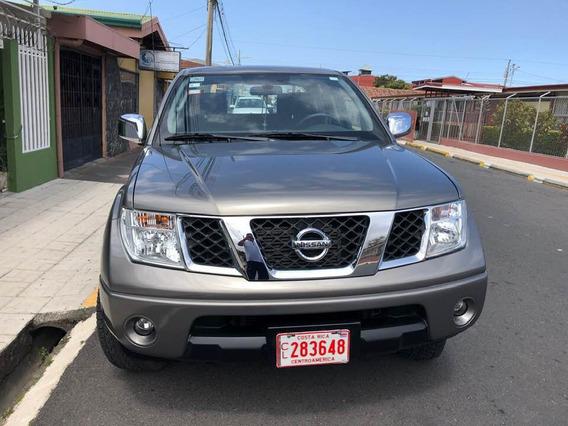 Nissan Navara Como Nuevo