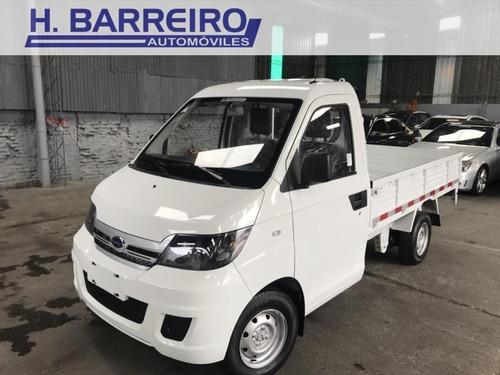 Karry Q22 Cabina Simple Pick Up 2020 0km
