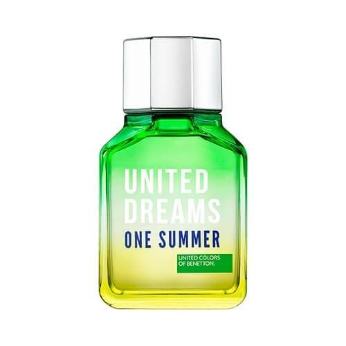 Perfume Benetton One Summer Him Masculino