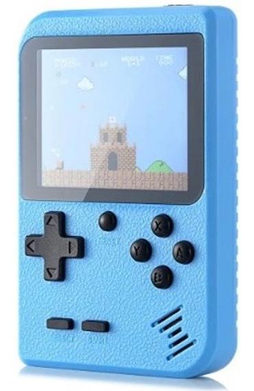 Gameboy Console Game Portátil 400 Jogos Nitendo Promoção