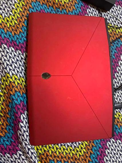 Notebook Alienware M17 R1- I7, 32ram , 1tb, Geforce Rtx 2070