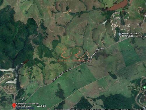 Imagem 1 de 2 de Área Para Venda De 242.593,11m² - Ar0154