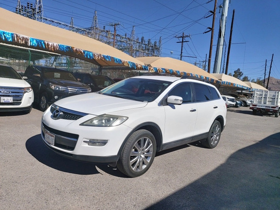 Mazda Cx-9 3.7 Grand Touring Awd Mt 2009
