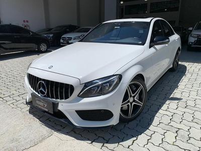Mercedes-benz C250 2.0 Cgi Sport Turbo Aut 2015
