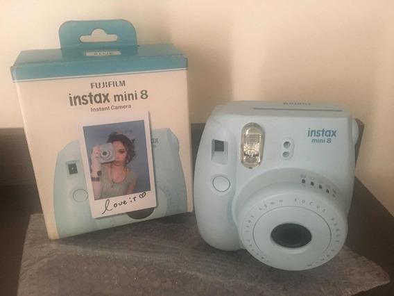Câmera De Fotos Instantânea
