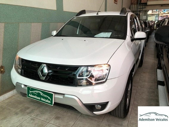 Duster 2.0 Dynamique 4x2 16v Flex 4p Manual 2016/2016