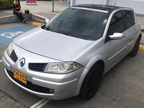 Renault Megane 2 Hb