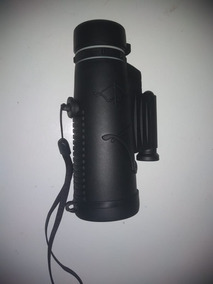Luneta Profissional 1800m/9900m + Bussola, Laser E Lanterna
