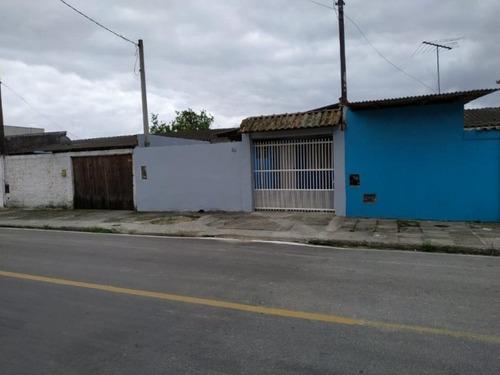 Imagem 1 de 15 de Casa - Conjunto Residencial Prefeito Cominese - Ref: 34695953 - V-ca0748