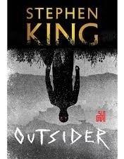 Livro Outsider