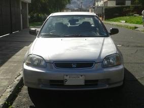 Flamante Honda Civic 1.6