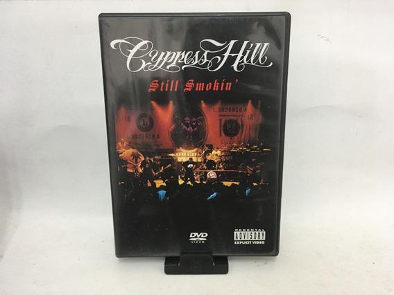 Cypress Hill Still Smokin