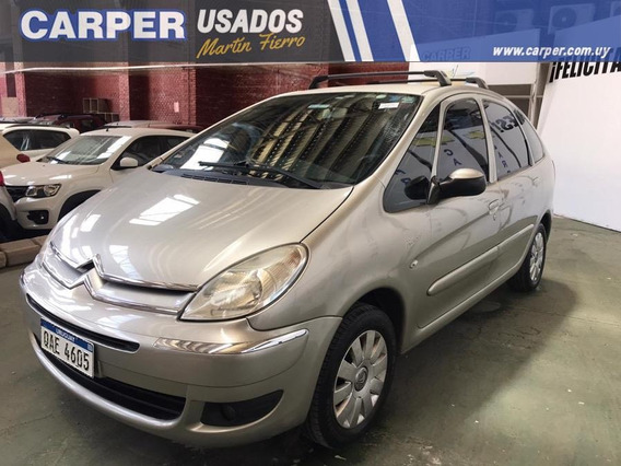 Citroën Xsara Picasso Full *** Impecable*** 48 Cuotas 100%