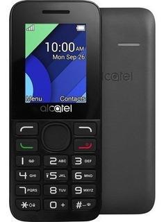 Alcatel 1052 Tipo Nokia 1100 Basicos Solo Llamada Y Sms Dual
