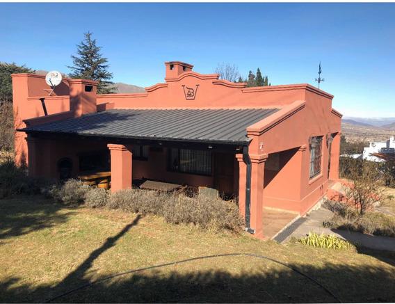 Alquiler Casa P/ 10 Pers. Tafi Del Valle - La Quebradita