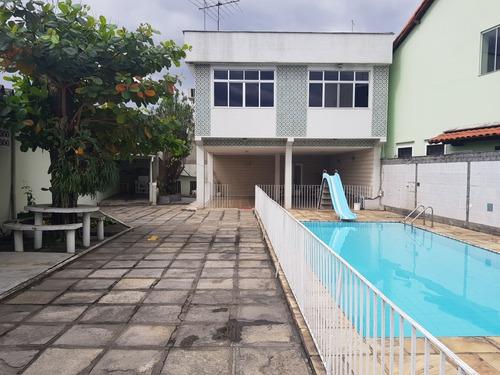 Imagem 1 de 30 de Casa Para Venda No Zé Garoto Em São Gonçalo - Rj - 1642