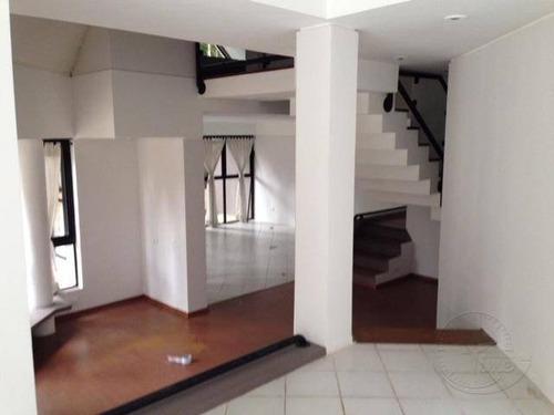 Imagem 1 de 20 de Casa Com 3 Dormitórios À Venda, 267 M² Por R$ 2.015.000,00 - Alphaville - Santana De Parnaíba/sp - Ca0447