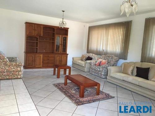 Imagem 1 de 15 de Casa Térrea - Vila Graff - Sp - 601043