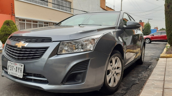 Chevrolet Cruze 1.8 Ls Mt 2016