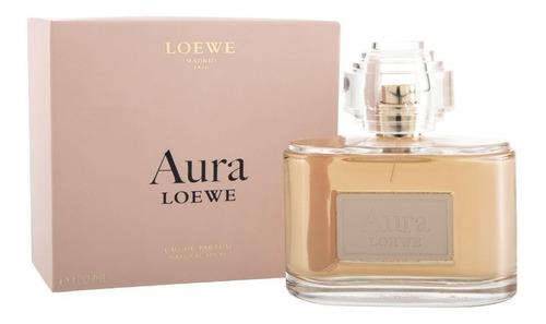 Imagen 1 de 1 de Aura Loewe 120 Ml Edp