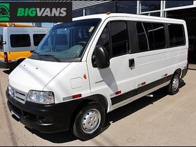 Jumper 2011 Minibus 16l Branca (6364)