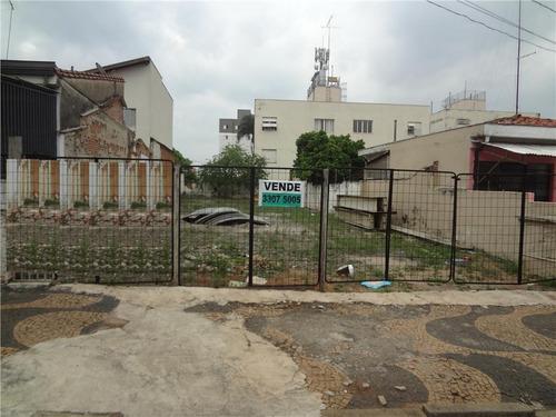 Terreno À Venda Em Jardim Bela Vista - Te246139