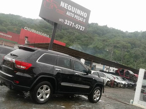 Jeep Grand Cherokee Ltd 3.6l 2012 Sucata Para Peças