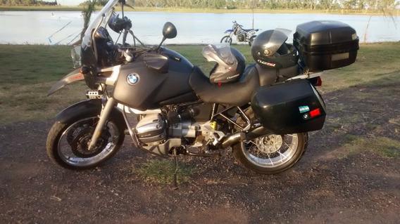 Bmw R1200 Gs No .r1100gs Impecable O Permuto