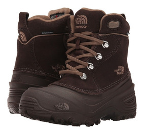 Botas De Frio Intenso Y Nieve The North Face Chilkat Lace