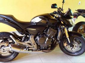 Honda Cb600f Hornet 2010 26.673km Muito Nova