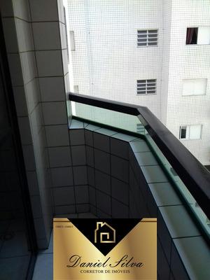 Apartamento 50 Mil De Entrada ( Aceita Carro)