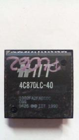 Processador 4c87dlc-40