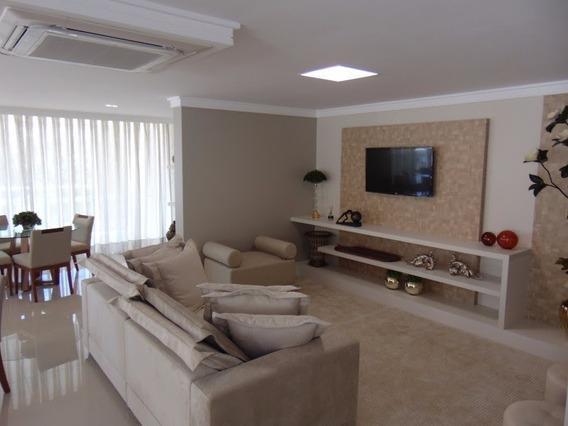 Apartamento Com Terraço Lazer Completo Piscina Alto Padrão Balneário Camboriu - 2d198 - 33489075