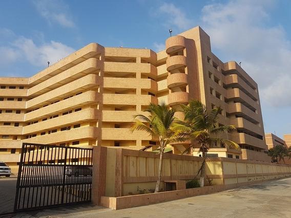 Se Vende Apartamento En Tucacas - Rosbely Vallejo