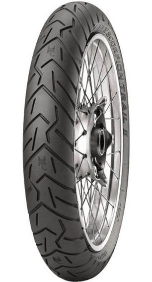 Pneu Cb 500 X Nc 750x 120/70r17 Zr Scorpion Trail 2 Pirelli