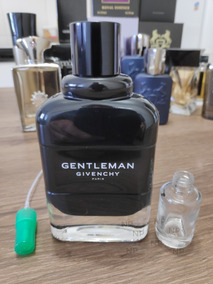 Givenchy Gentleman Edp - Decant / Amostra 10ml