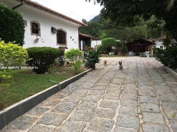 Casa Em Condomínio Para Locação Em Guapimirim, Caneca Fina, 6 Dormitórios, 2 Suítes, 4 Banheiros, 4 Vagas - 253_2-851594