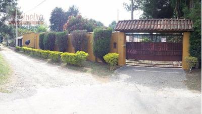 Chácara Para Venda E Locação, Tijuco Preto, Vargem Grande Paulista. - Codigo: Ca0561 - Ca0561
