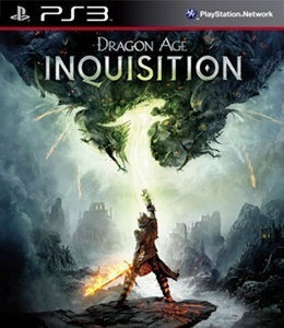 Ps3 Dragon Age Inquisition Lacrado Em Port + Frete Grátis!