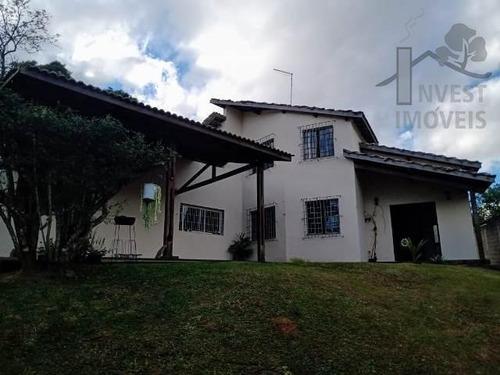 Imagem 1 de 15 de Cód - 5961 - Casa Linda Com 200 M² De Área Construida Em Var - 5961