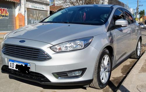 Ford Focus Iii 2.0 Se 2018