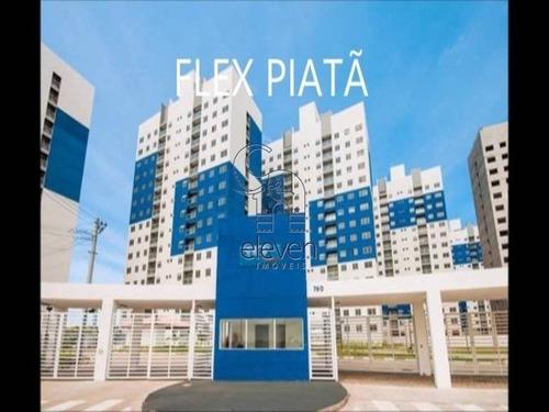Flex Piata Apto 3/4 Suite Uma Vaga - Ja050 - 69001240