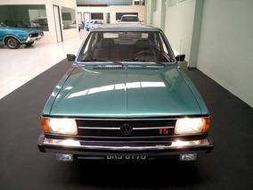 Volkswagen Passat Ts - Verde - 1980