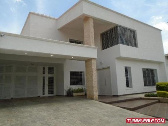 Casa En Venta La Viña, Valencia Cod 19-16730 Mm