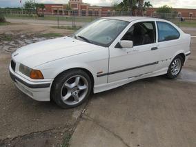 Bmw 318ti Hatchback 1.9 1998 Venta Solo Partes