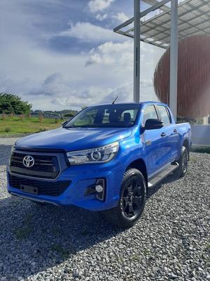 Toyota Hilux Hilux Gasoil 4x4 Aut