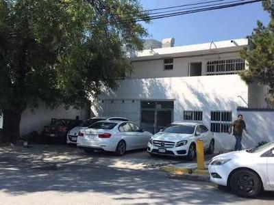 En Renta Oficina Comercial De 220m2 En Las Torres, Monterrey