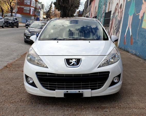 Peugeot 207 1.6 Gti 156cv Blanco